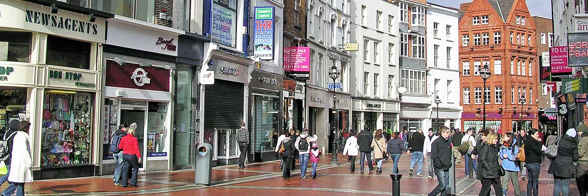 Dublin City Centre Hotels