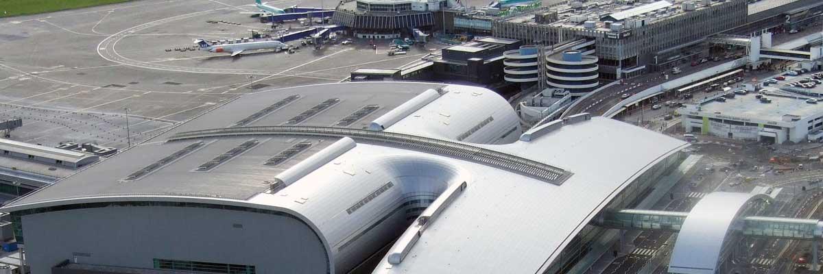 Dublin Airport Hotels