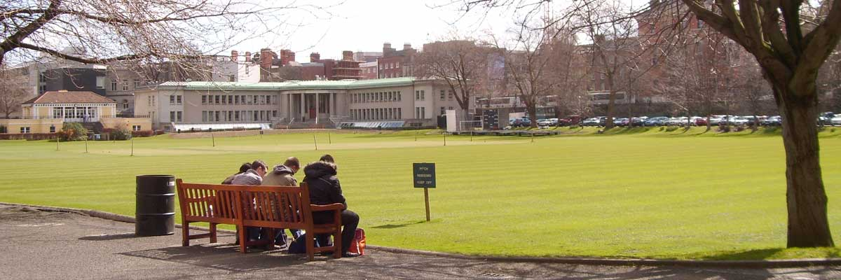 Walks and Parks in Dublin