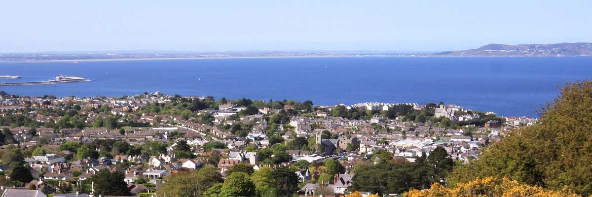 Dun Laoghaire Hotels